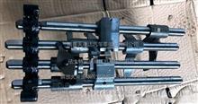 江淮格尔发法士特变速箱 上盖拨叉架总成/6DS60T 6DS50T--1702015 57 56