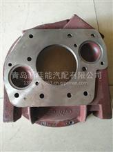 一汽解放变速箱J6/J5/JH6离合器壳体/1601011-8A