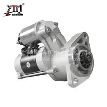YTM电机ZD25 尼桑奥丁柴油机D4K 尼桑291104/291104