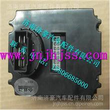 WG1608828070重汽原厂C5B空调控制面板/WG1608828070