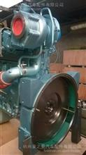 WD615.47 EVB/新结构球铁飞轮壳/双级机油泵/矿用车/后取力/HW47120142