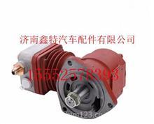 612600130496潍柴WD10发动机打气泵空压机/612600130496