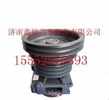 612600062196潍柴WD12水泵总成/612600062196