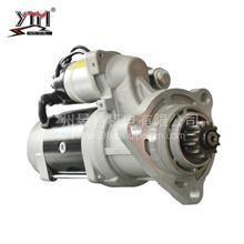 YTM电机S6D125 PC450-8/39MT减速款小松8200043/8200043
