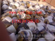 陕汽同力宽体矿用车配件空调控制面板/T0400002(FYK10A-050)