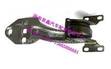 WG1664290038重汽豪沃A7工具箱铰链铰链总成/WG1664290038