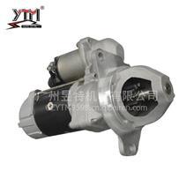 YTM昱特电机 QD2602 K13C/EX300-1/EK100/QD2602