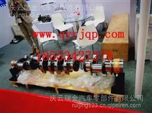 航天泰特宽体矿用车配件前缓冲块支架焊合/3600-2905060