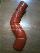 陕汽德龙中冷器胶管  奥龙中冷器胶管/DZ93259535401