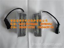 陕汽德龙X3000左车门踏步灯/DZ97189721320