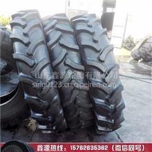 前进正品拖拉机轮胎R-1C大花纹前进 农用机械轮胎/12-38