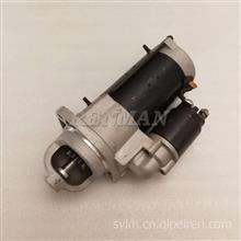 Bosch系列启动电机0001231017工程机械千赢平台官网起动马达/0001231017