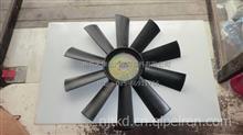 一汽解放道依茨大柴发动机配件 发动机散热器水箱风扇叶/1308010-D142