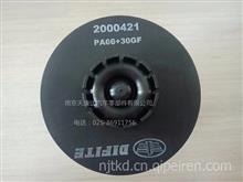 一汽解放道依茨4DD1K大柴发动机配件 燃油;柴油滤清器滤芯/2000421;PA66+30GF