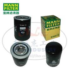MANN-FILTER(曼牌滤清器)机滤W940/18/W940/18