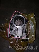 供应康明斯发动机配件霍尔赛特涡轮增压器增亚器盖板/3527758 4050473