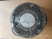 一汽解放道依茨大柴1262发动机配件 硅油风扇离合器