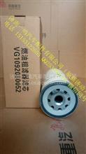 曼胡VG1092080052带重汽标二维码国4燃油粗滤器滤芯/VG1092080009   PL421