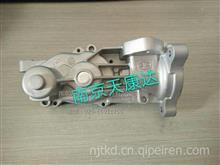 一汽解放道依茨大柴4DD1发动机配件 发动机EGR阀总成/1207010A90D