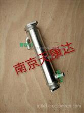 一汽解放道依茨大柴4DD1发动机配件 发动机EGR冷却器/1207020-29A