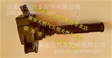 潍柴天然气发动机配件进口点火线圈/612600191524