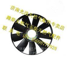 VG2600060446重汽天然气发动机环形风扇/VG2600060446