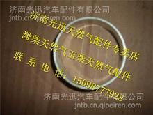 重汽T10天然气CNG发动机凸轮轴衬套/VG1560010029