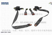 南汽跃进钻卡、超利卡全车配件批发  安全带装置/SH8212A51-PK81