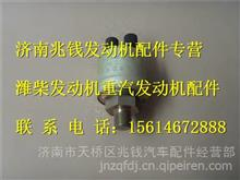 DZ9100580053陕汽德龙油压传感器/DZ9100580053