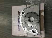 JAC江淮轻卡格尔发K6帅铃3.2纳威司达发动机配件机油泵总成/7005451C91