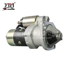 YTM昱特电机 BD30 EX60 日立 尼桑NISSAN 起动机马达/S25158B