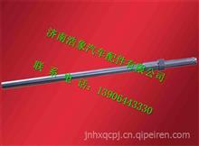 612600012595潍柴发动机回油管接头/油气分离器胶管接头/612600012595
