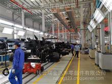 航天泰特宽体矿用车配件气制动总阀/3600A-3506002A