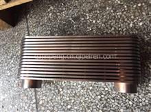 大柴道依茨发动机52D机油冷却器 1013035A52D/1013035A52D