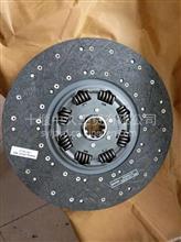 雷诺离合器从动盘总成/1601130-ZB601