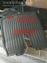 810W62860-0733重汽汕德卡C7H 宽体左前地板垫/810W62860-0733