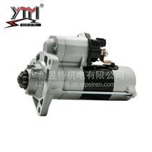 YTM电机C6.6 奔驰卡车奔驰 M009T64371KW/M009T64371KW