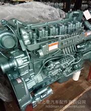 杭发徐工QY75K吊车发动机总成中缸机/裸机/缸体/四配套/D10.38A-40