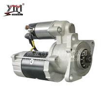 YTM昱特电机 6DR5 HD450 HD512 三菱 加藤起动马达/M003T57575