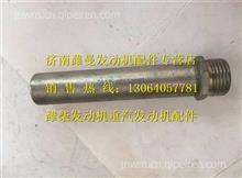 1302419潍柴WP6机油散热器连接螺套/1302419
