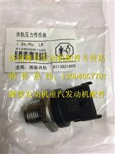 612600081585潍柴WP10电喷发动机共轨压力传感器/612600081585