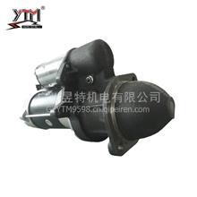YTM昱特电机4BD1T EX120-5/SK120-6 五十铃 起动机马达/8970298630