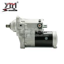 YTM昱特电机D1146-N DH220-3 大宇/228000-65331