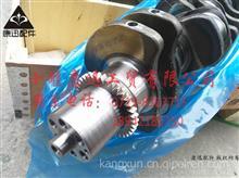 进口康明斯ISDe发动机曲轴5301009/5301009