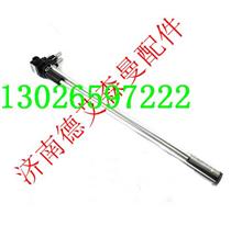 重汽豪沃油位傳感器(加熱吸回油接162管)/WG9715550225