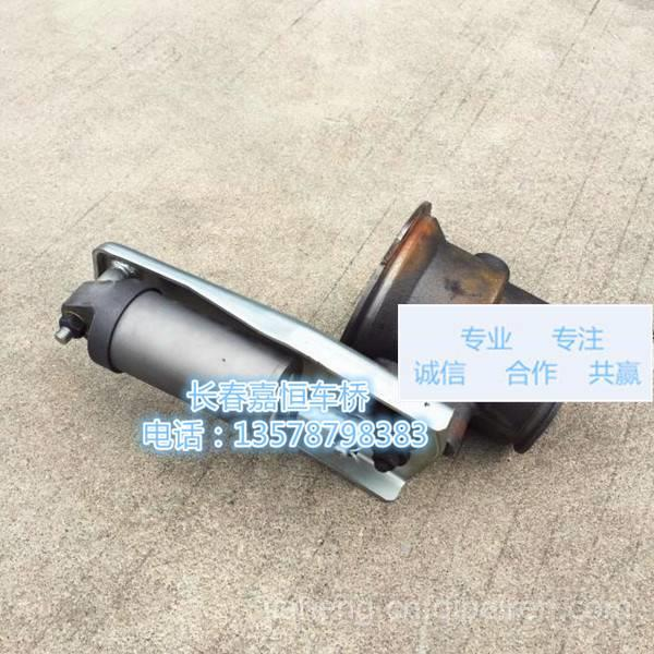 排气制动器总成3523020b60a 解放j6 排气制动器总成3523020b60a 解放
