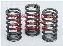 东风原厂雷诺发动机气门弹簧/10BF11-07021