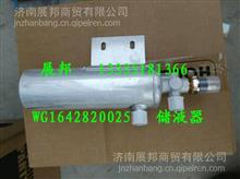 WG1642820025 重汽豪沃 储液器/WG1642820025