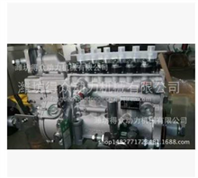无锡威孚高压油泵6P1222潍柴喷油泵336马力/61260108037
