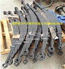 东风多利卡福瑞卡凯普特钢板弹簧总成单片厂家价格批发销售